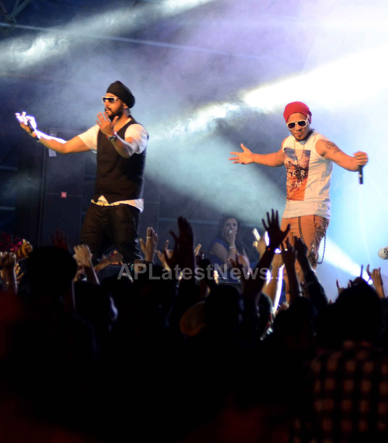 RDB - Live concert held at Baisakhi Celebrations 2013 - Picture 17