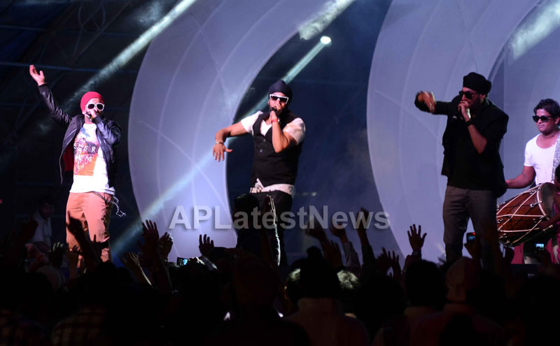 RDB - Live concert held at Baisakhi Celebrations 2013 - Picture 2