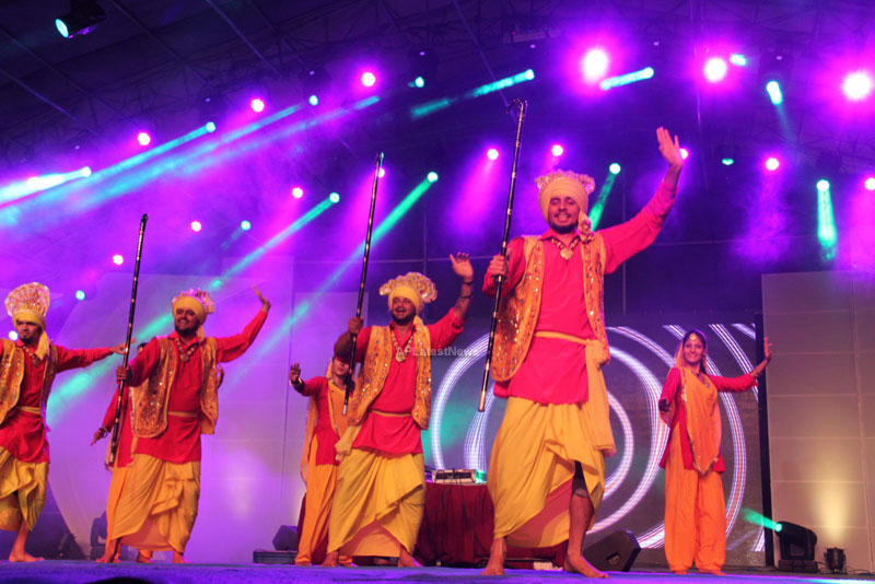 RDB - Live concert held at Baisakhi Celebrations 2013 - Picture 6