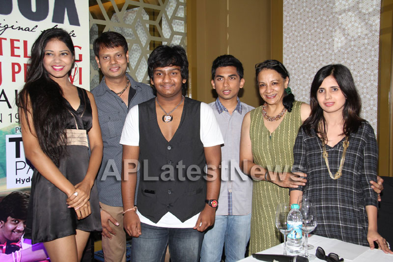 BEAT THE BOX - Internt Pop Album to be launched on 19th Oct, Hyd - DJ Prithvi, Stella G - Picture 1