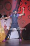 Sandip Soparrkars choreography steals the limelight at Bharat ki Shaan - Rum Jhum