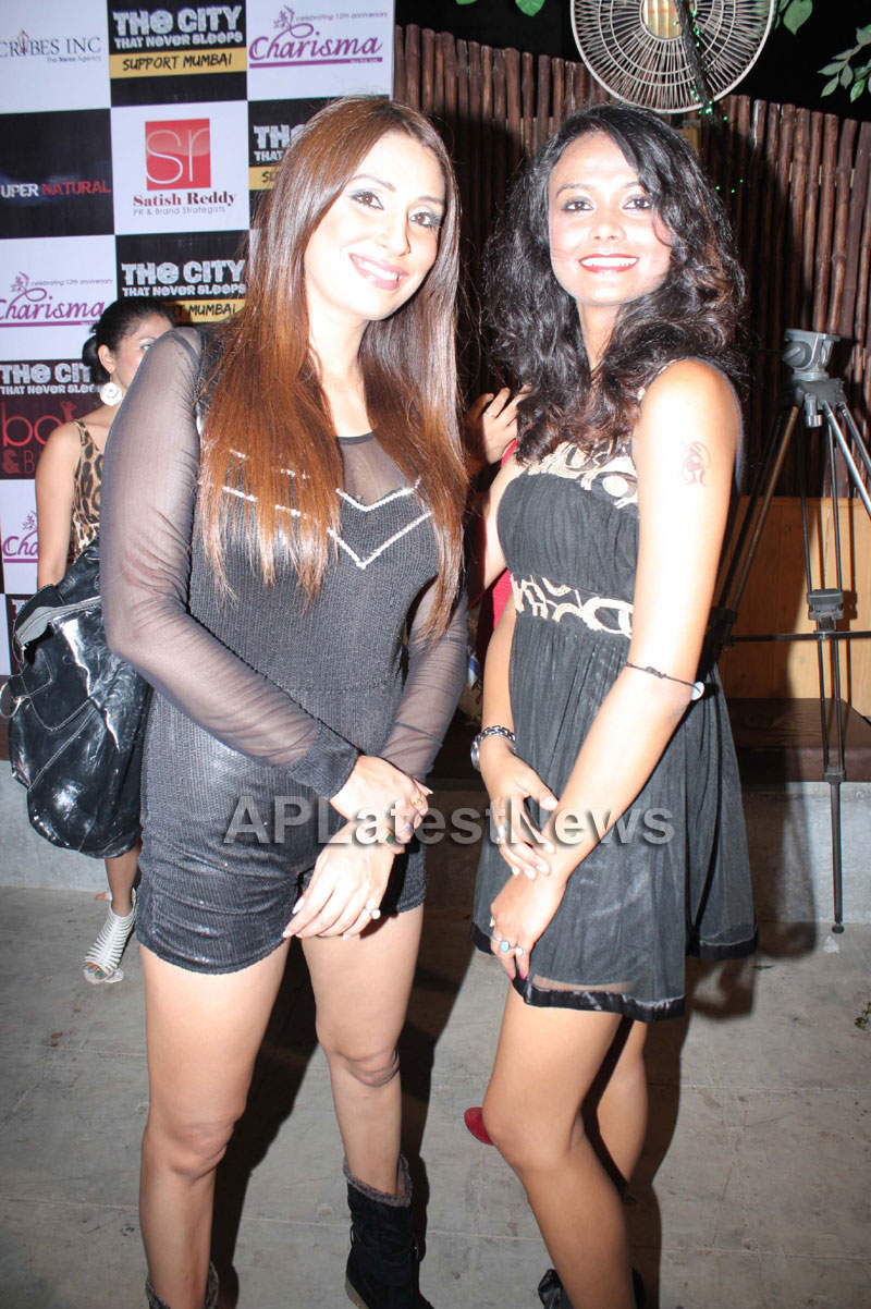 Bollywood star support The City That Never Sleeps Mumbai Campaign - Picture 14
