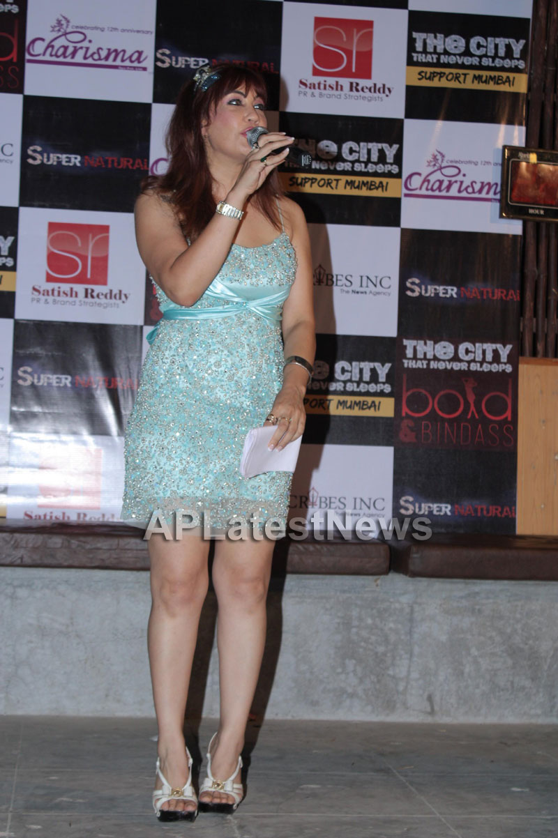 Bollywood star support The City That Never Sleeps Mumbai Campaign - Picture 18