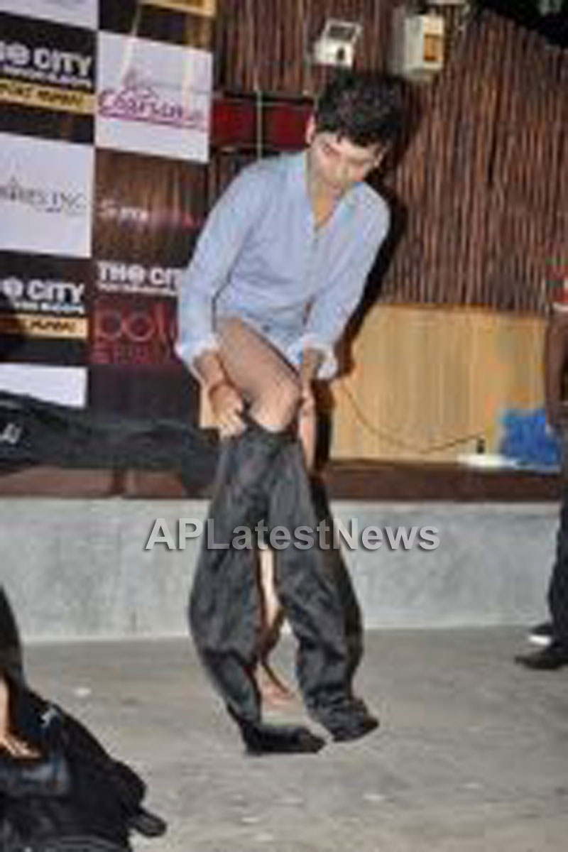 Bollywood star support The City That Never Sleeps Mumbai Campaign - Picture 29