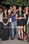 Bollywood star support The City That Never Sleeps Mumbai Campaign - Picture 16