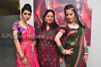 Bridal Make-up to the women of Hyderabad at Lakme, Kondapur and Somajiguda - Picture 30
