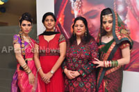 Bridal Make-up to the women of Hyderabad at Lakme, Kondapur and Somajiguda - Picture 29
