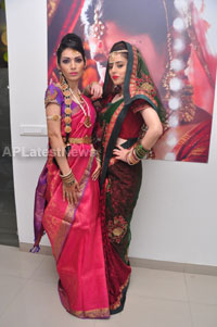 Bridal Make-up to the women of Hyderabad at Lakme, Kondapur and Somajiguda - Picture 6