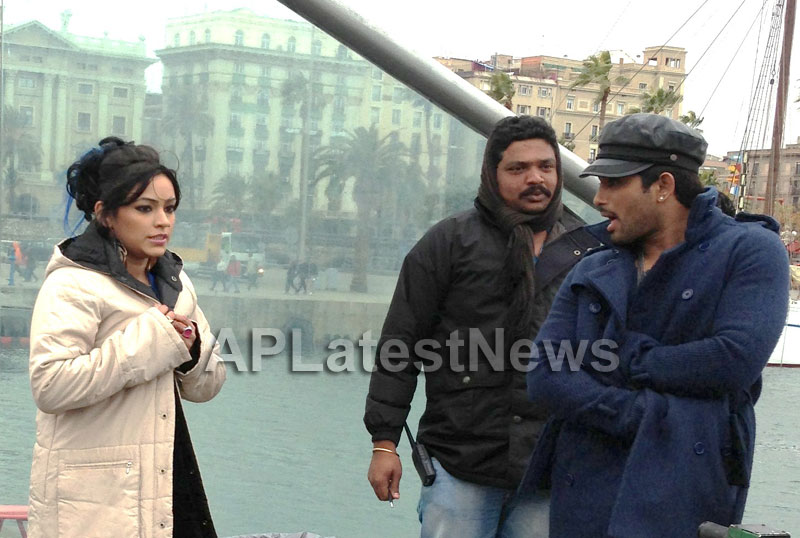 Devshi Khanduri stars in Jagannath Puri movie - Picture 7