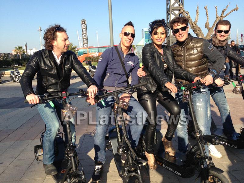 Devshi Khanduri stars in Jagannath Puri movie - Picture 8