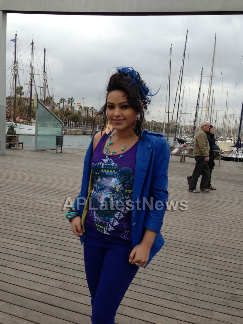 Devshi Khanduri stars in Jagannath Puri movie - Picture 2