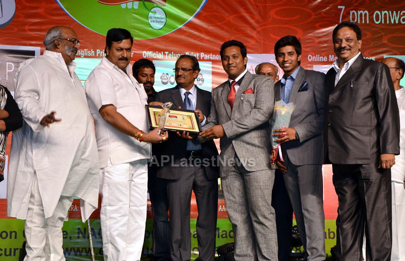 Epicurus, Sihra give away 60 south India hospitality awards - Picture 4