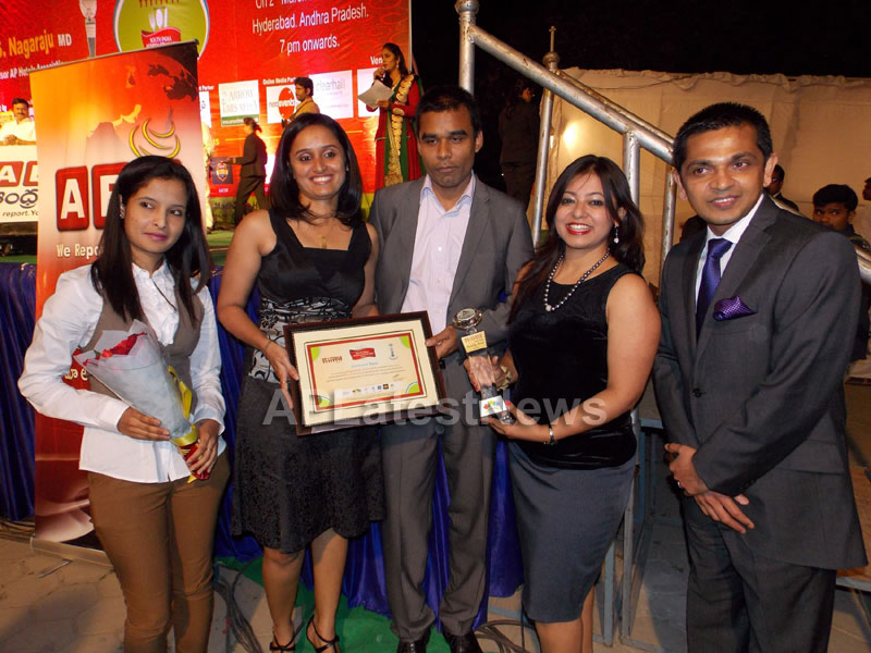 Epicurus, Sihra give away 60 south India hospitality awards - Picture 7