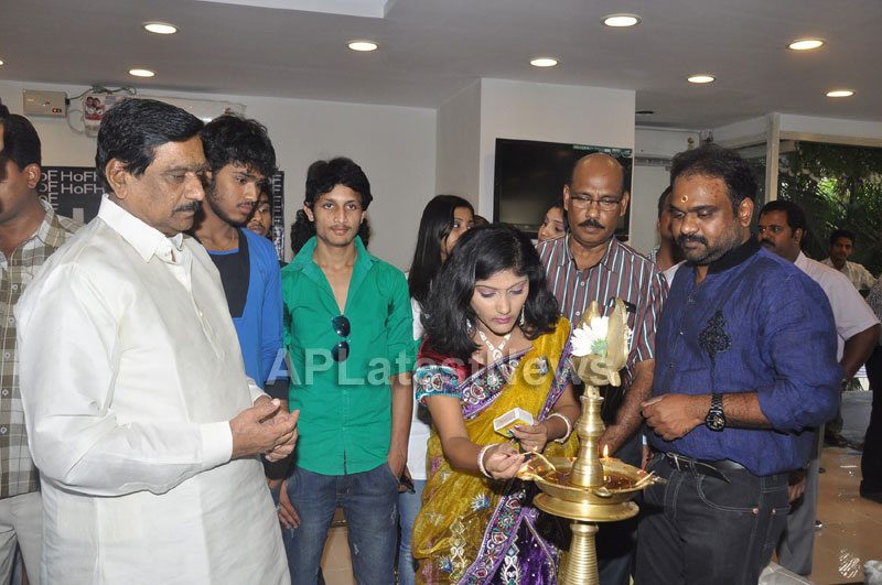 Hall of Furniture Launched at Banjara hills Inaugurated By 3G Love Movie Team - Picture 6