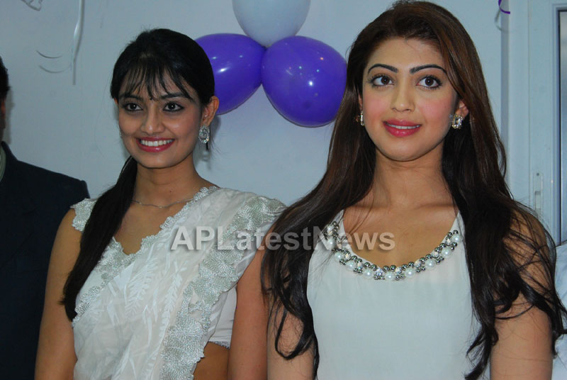 Homeo Trends Hospital Opened Inaugurated by Tollywood Actress Pranitha - Picture 12