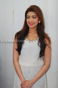 Homeo Trends Hospital Opened Inaugurated by Tollywood Actress Pranitha - Picture 8