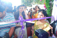 Homeo Trends Hospital Opened Inaugurated by Tollywood Actress Pranitha - Picture 9