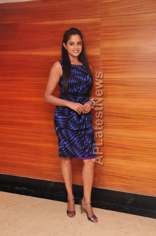 Homeo Trends Launched by Tollywood Actress Nikitha, Asmita and Swathi, Hyderabad - Picture 15
