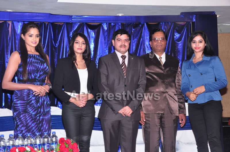 Homeo Trends Launched by Tollywood Actress Nikitha, Asmita and Swathi, Hyderabad - Picture 3