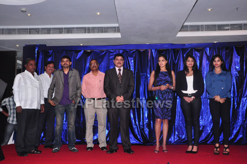 Homeo Trends Launched by Tollywood Actress Nikitha, Asmita and Swathi, Hyderabad - Picture 14