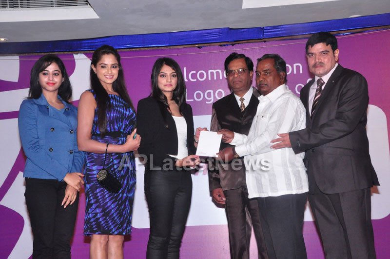 Homeo Trends Launched by Tollywood Actress Nikitha, Asmita and Swathi, Hyderabad - Picture 23