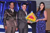 Homeo Trends Launched by Tollywood Actress Nikitha, Asmita and Swathi, Hyderabad - Picture 4