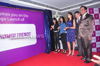 Homeo Trends Launched by Tollywood Actress Nikitha, Asmita and Swathi, Hyderabad - Picture 16