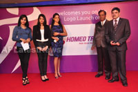 Homeo Trends Launched by Tollywood Actress Nikitha, Asmita and Swathi, Hyderabad - Picture 11