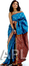 Pochampally IKAT Mela 2013 - Somajiguda - Picture 1