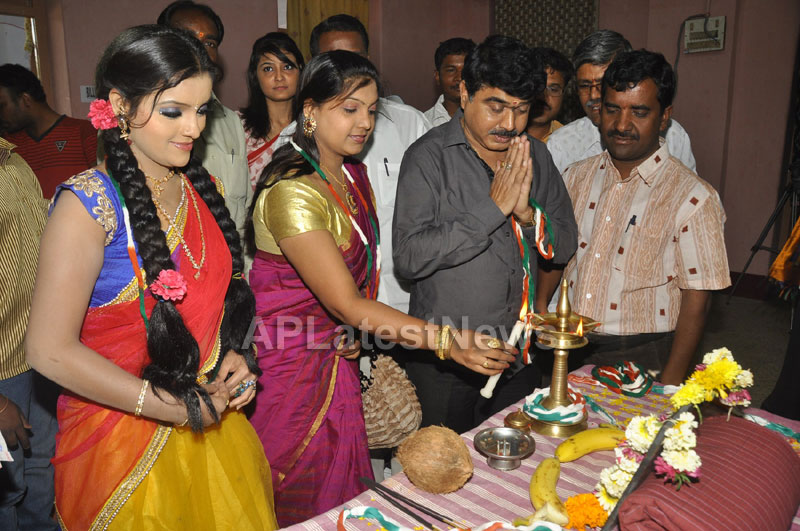 Pochampally Ikat Art Mela 2013 Launched -  by Actresses Sri Lakshmi , Padmini - Picture 6