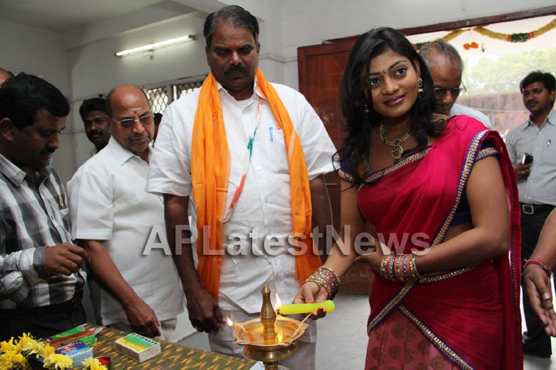 Artisans showcase their work at Pochampally IKAT Art Mela - Actress Sowmya, Secunderabad - Picture 25
