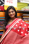 Artisans showcase their work at Pochampally IKAT Art Mela - Actress Sowmya, Secunderabad - Picture 22