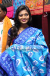 Artisans showcase their work at Pochampally IKAT Art Mela - Actress Sowmya, Secunderabad - Picture 21