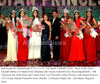 Indian Princess International Winners 2013 - Models Sizzle at Grand Finale - Picture 6