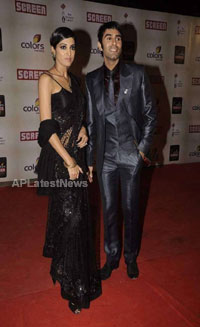 Jesse Randhawa and Sandip Soparrkar - most stylish couple of the year - Picture 1