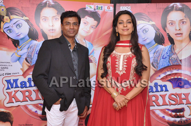 Juhi Chawla Loves Family Oriented Movie - Picture 8