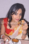 Kadai Restaurant Launched at Lingampally -Inaugurated by Actress Madhavi Latha - Picture 4