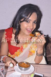 Kadai Restaurant Launched at Lingampally -Inaugurated by Actress Madhavi Latha - Picture 8