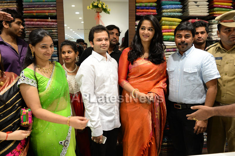 Kalamandir New Showroom launched at Rajahmundry and Kakinada - Picture 14