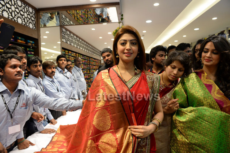 Kalamandir New Showroom launched at Rajahmundry and Kakinada - Picture 15
