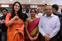 Kalamandir New Showroom launched at Rajahmundry and Kakinada - Picture 3