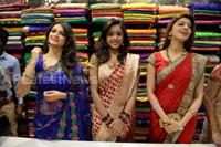 Pictures of Kalamandir New Showroom launched at Rajahmundry and Kakinada