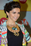 Shahrukh, Hrithik, Deepika, Serah and Jaqueline at Kids Choice Award 2013 - Picture 19
