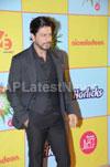 Shahrukh, Hrithik, Deepika, Serah and Jaqueline at Kids Choice Award 2013