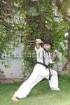 Martial Arts Action Star Sameer Ali in Krrish 3 - Picture 2