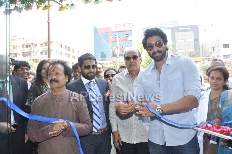 Maxivision Launches Super Speciality Eye Hospital at A.S.Rao Nagar - Picture 10