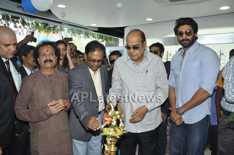 Maxivision Launches Super Speciality Eye Hospital at A.S.Rao Nagar - Picture 7