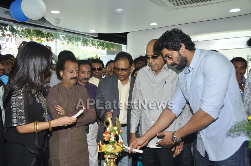Maxivision Launches Super Speciality Eye Hospital at A.S.Rao Nagar - Picture 5