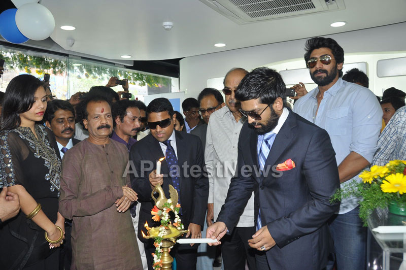 Maxivision Launches Super Speciality Eye Hospital at A.S.Rao Nagar - Picture 19