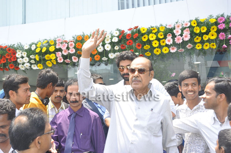 Maxivision Launches Super Speciality Eye Hospital at A.S.Rao Nagar - Picture 16